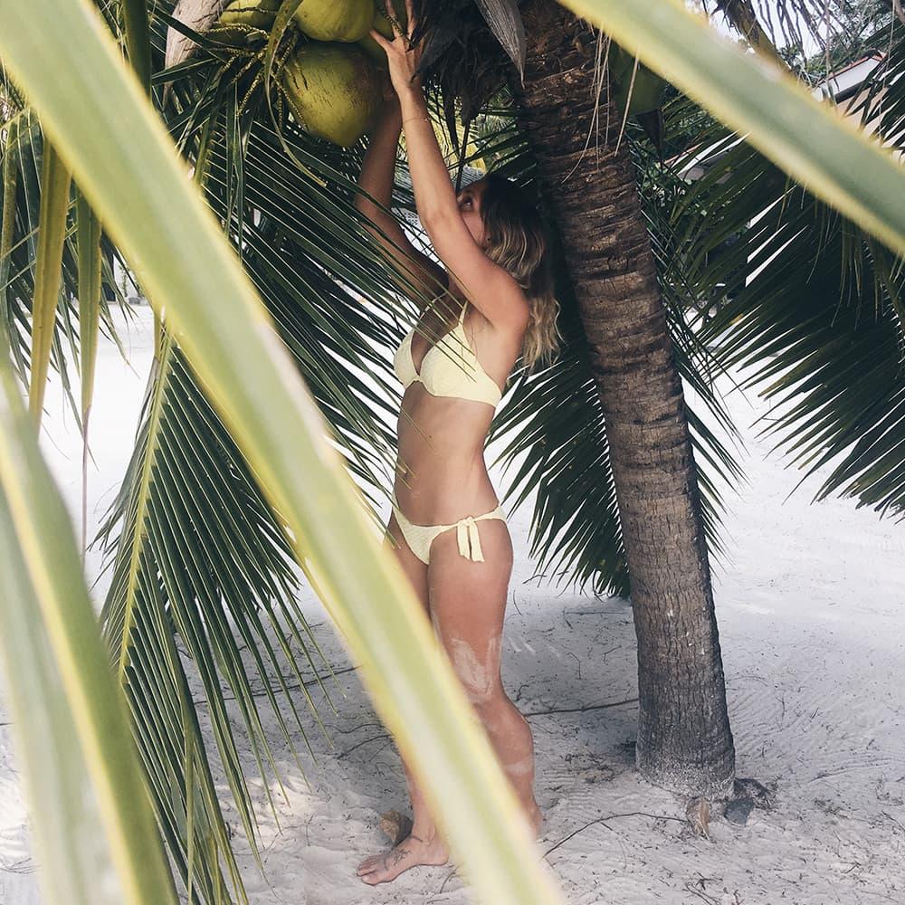 Paula Beachwear Instagram